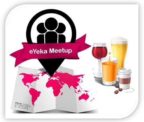 Click to access www.meetup.com/eYekaU