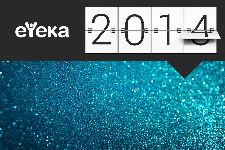 eyeka 2013 2014 chrono