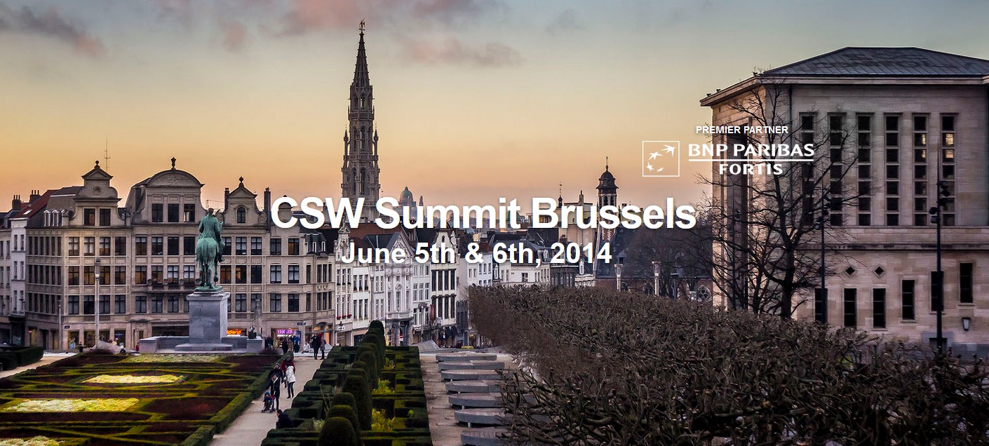 CSW Brussels