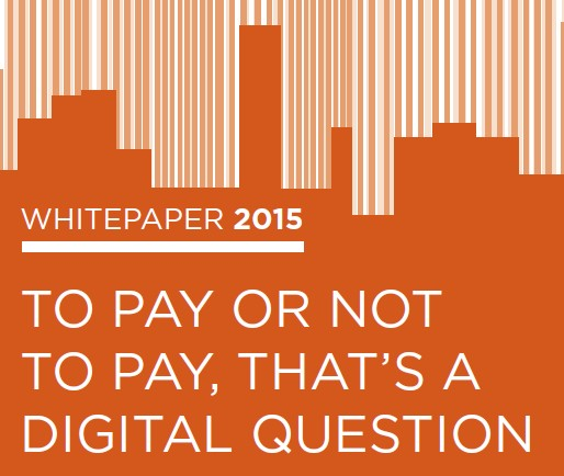 Digital Payment Whitepaper Thumbnail