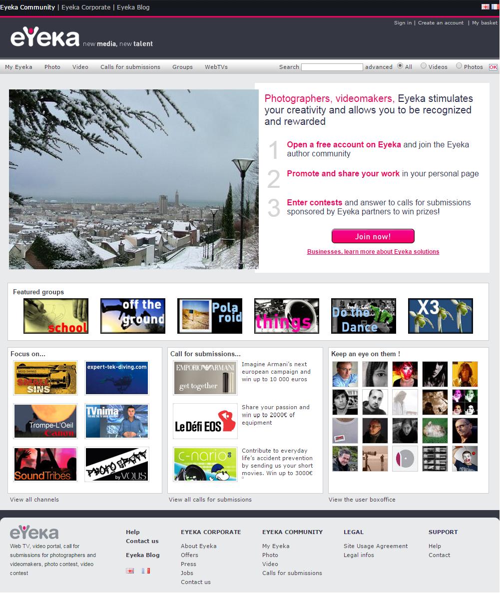 April 2008 - Web Archive